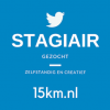 STAGETOPPERS GEZOCHT